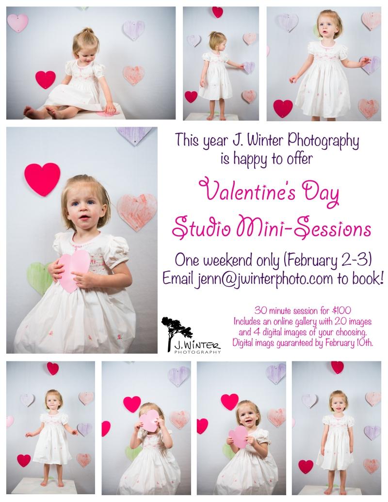 Valentine's Day promo 2013