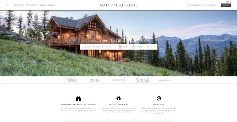 NR Homepage